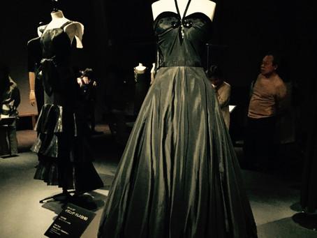 PARISオートクチュール展