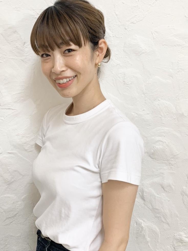 Takahashi airi
