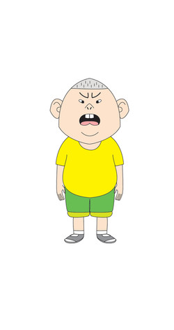 Bamtol's Cousin