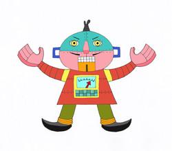 Wang Robot