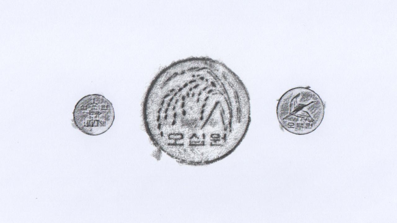 KRW Coins