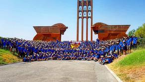 Homenetmen Celebrates 100-Year Anniversary