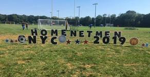 2019 Homenetmen Eastern USA Navasartian Games
