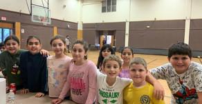 Homenetmen Boston Kicks Off 2019 Scouting Year