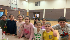 Homenetmen Boston Kicks Off 2019 Scouting Year