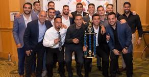 Winners of the 28th Annual Eastern U.S. Homenetmen Navasartian Games Announced