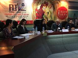 37FLT conferencia de prensa