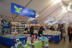 Aspectos Feria del Libro de Tijuana 2018