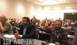 A&P-I.A. class