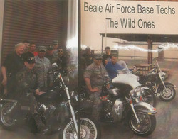 Beale AFB