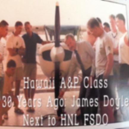 Aviation Technician A&P course in Reno, NV