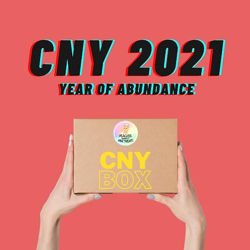 CNY Abundance Box