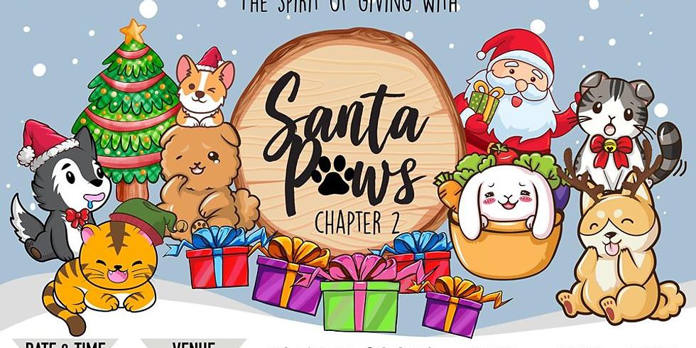 Santa Paws Chapter 2