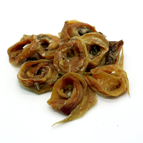 Veal Chewies