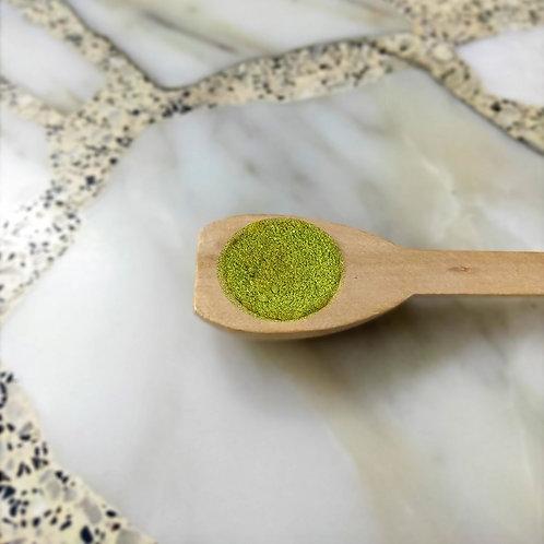 Organic Alfalfa Leaf Powder