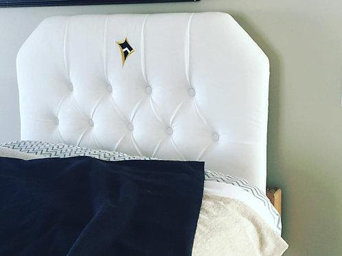 Deck'd Out Dorms Kappa Alpha Theta Headboard