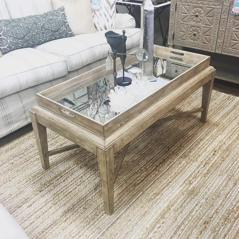 AS-IS Coffee Table