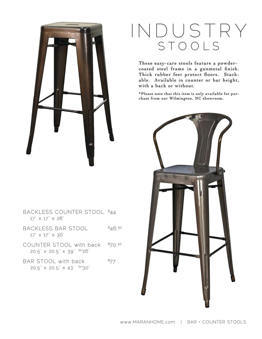 Industry Stools
