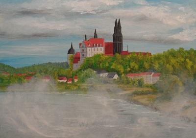 Albrechtsburg Meissen