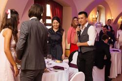 Свадьба в Каменице (замок Штиржин)