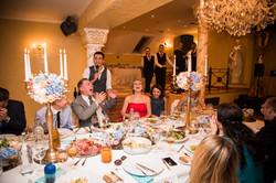 Свадьба в Праге (отель Алхимист)