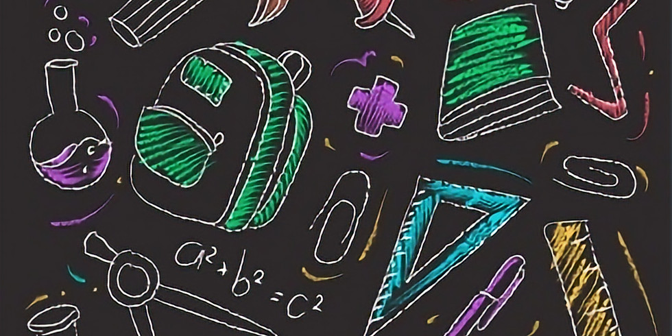 July Math camp