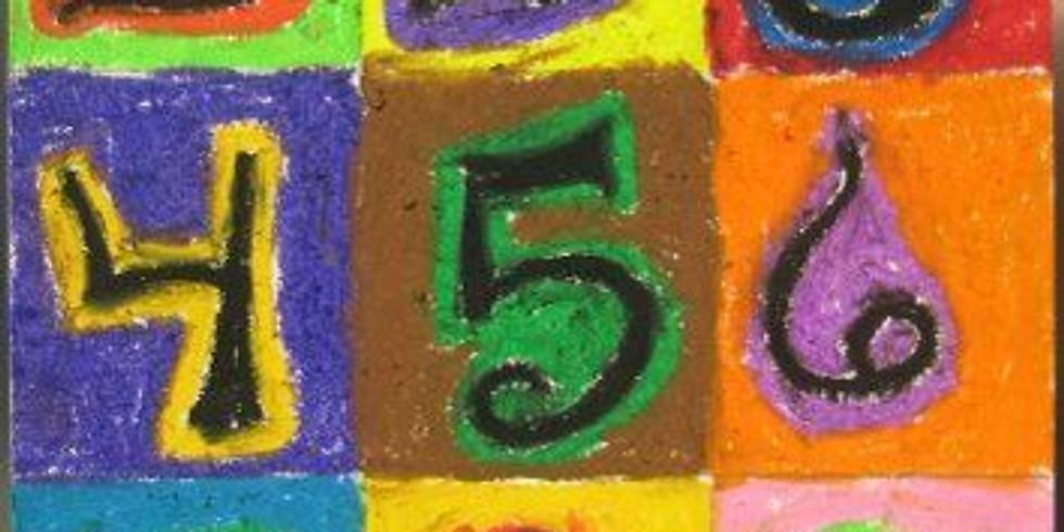 6/25/18 - 6/29/18  Art(3rd-6th)/Math(6th-8th) - $125 per subject