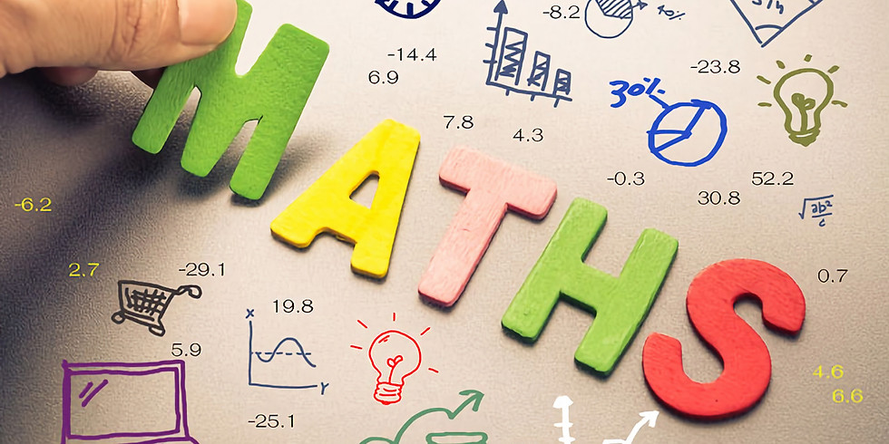7/30/18 - 8/3/18   - Math (Review:5th - 8th) - Cost: $150