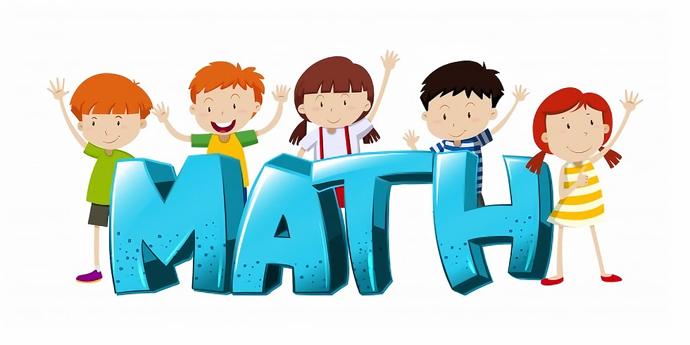 7/30/18 - 8/3/18 Math(Review:1st - 4th) - Cost: $150