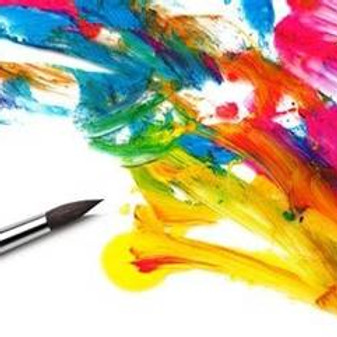 June Art Camp- learn to draw+ paint!