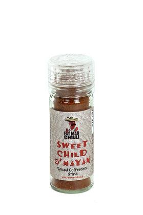 Sweet Child O' Mayan