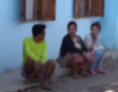 famille fermier laos - voyages thailande circuit