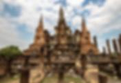 ayutthaya - excursions thailande
