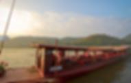 croisière mékong - organiser voyage thailande
