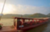 croisiere luang prabang - voyages thailande circuit