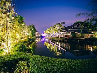 hotel kanchanaburi - thailande actualite