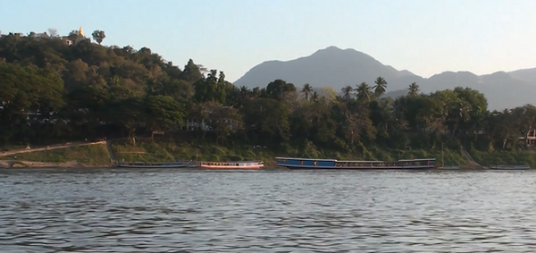 croisere mekong deux jours - organisateur voyage thailande