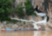 grottes de pak ou - organiser voyage thailande