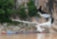 grottes de pak ou - voyages thailande circuit