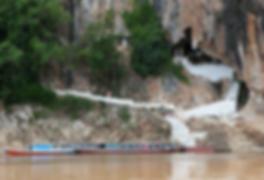 pak ou laos - guide touristique thailande