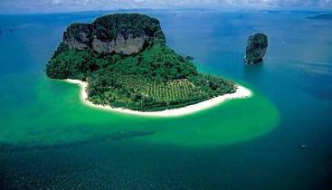 plage koh lanta - blog voyage thailande