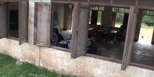 école village laos - organisateur voyage thailande