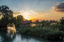 Laos slide