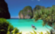 ile de koh lanta - excursions thailande