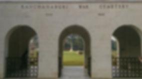 cimetière kanchanaburi - voyages thailande circuit