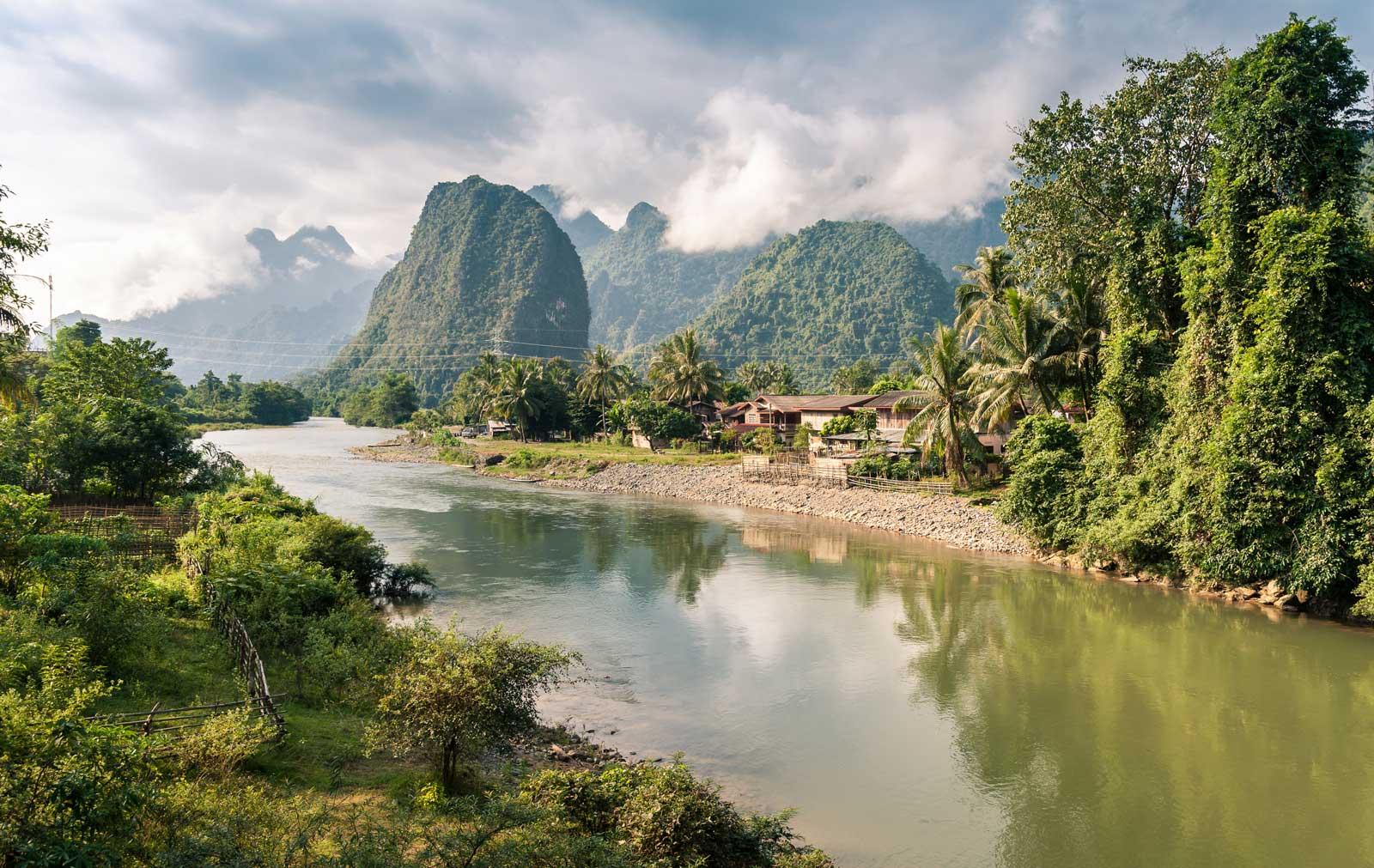 LAOS HD