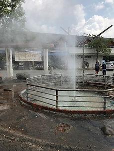 source chaude chiang mai - thailande sejours