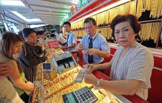 bijouterie Thailande - siam-holidays.com