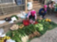 marché mae salong - voyages thailande circuit