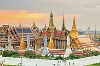 vacances Thaïlande